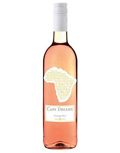 South Africa Pinotage Rosé Cape Dreams 2020 0,75 L