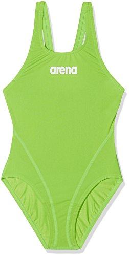 Arena G Solid Tech trainingspak kinderen Leaf/wit, 8/9