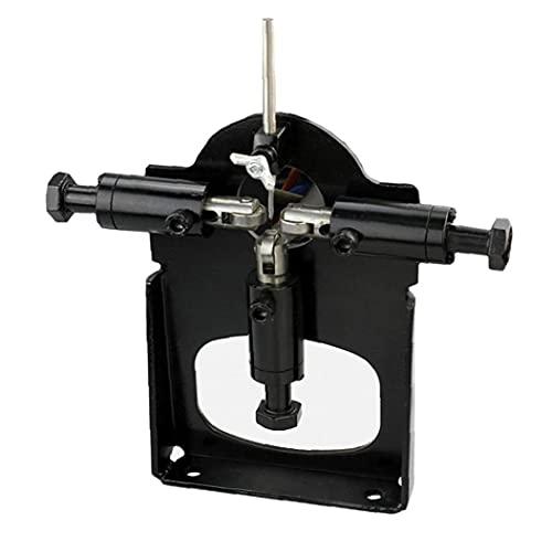 Utensili a mano del cavo Macchina di spogliatura del filo di rame Stripper multifunzione per 1-20mm Scrap Cable Peeling, Peeler