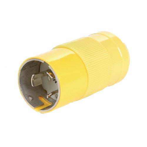 Japan Maker New Woodhead 7765N Selling and selling Safeway Plug DC Grounding Lock Industrial Duty