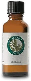 Melaleuca Tea Tree Oil T36C5 1 Oz for Cuts, Scrapes, Bug Bites and Burns