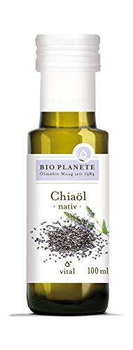 Bio Planète Chiaöl, 100 ml