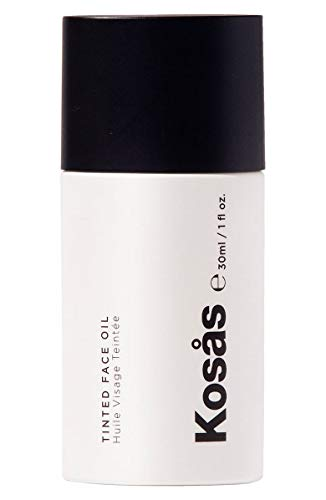Tinted Face Oil KOSAS (01)