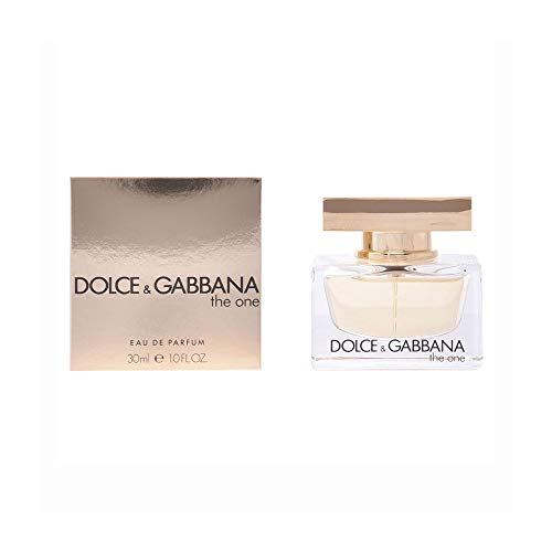 Dolce & Gabbana The One women/ femme, Eau de Parfum, 1er Pack, (1x 30 ml)