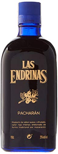 Las Endrinas Licores - 1000 ml