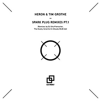 Spark Plug Remixes, Pt. 1