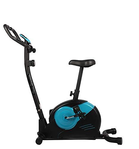 SISHUINIANHUA Spinning Bike Ultra-Quiet Home, Magnetic Heimtrainer, Fitnessgeräte, Gewicht-Verlust-Pedal Sport Bike