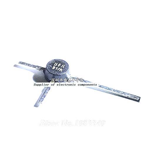 20PCS BFR91A BFR91 TO-50 NPN Planar RF Transistor New Original