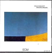 Grazing Dreams by Collin Walcott (2001-06-19)