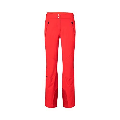KJUS Lasse Women Formula Pants rot - 36