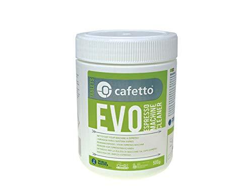Bio-Espressomaschinenreiniger Evo von Cafetto, 500 g