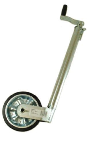 Maypole 9741 Roue de Support pour remorque sans Collier de Serrage modèle Lourd 48 mm