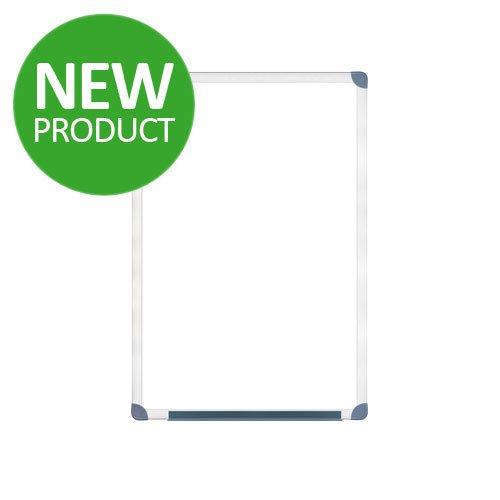 First4magnets WB900600A-1 Middelgroot draagbaar magnetisch ophangbaar whiteboard - huis & kantoor (900 x 600 mm)