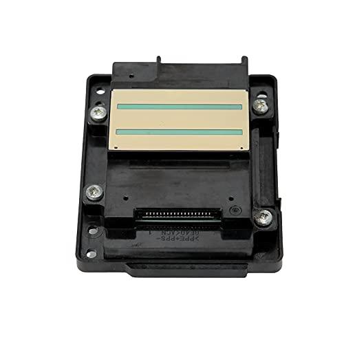Cabezal de impresión de impresora, cabezal de impresión de repuesto para WF7610 / WF7620 / 7621/3620/3640/7111 cabezal de impresión, cabezal de impresión de respaldo, material ABS, fácil de instalar