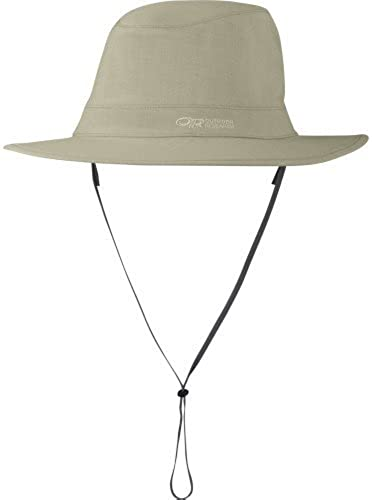 Outdoor Research Olympia Rain Hat, Cairn, Medium by Outdoor Research