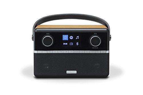 Roberts Radio Stream 94i E Stéréo Internet Radio...