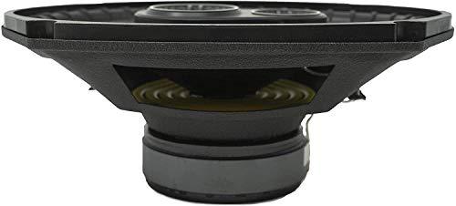 Kicker CSC69 CS Series 6 x 9 3-Way Coaxial Speakers 4 Ohms 450 Watts (150 Watts RMS) (2 Speakers)