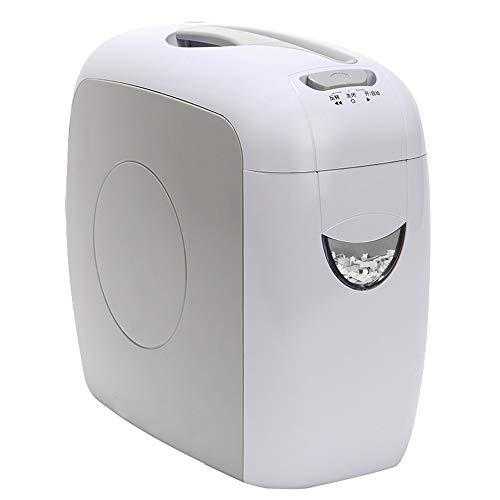 Find Discount LEFJDNGB Small Automatic Home Paper Machine 4 Grade Secret 4 × 38mm Portable Desktop ...