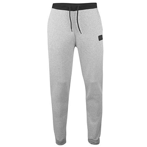 Everlast Hommes Premium Pantalon Bas De Survêtement Sport Jogging Course