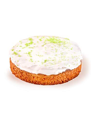 Oma Lisa | Himmlisch saftiger Möhrenkuchen | Rührkuchen Kuchen | frisch & mit Liebe gebacken