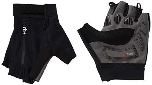zerorh+ Sprinter, Vêtements Bike Glove Unisexe Adulte, Mixte, ECX9161 R90XXL, Black/Reflex, XXL