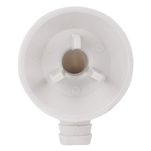 Boquilla de Drenaje del Codo del Aire Acondicionado - Aire Acondicionado Dispositivo Externo Drenaje Conector de la Tubería de Agua