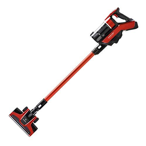 Westinghouse 2 in 1 Cordless Handheld Vacuum Cleaner for Home Hard Floor Carpet Car Pet- Lightweight, Red/Black