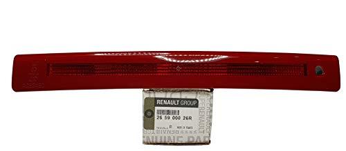 Original Renault Bremsleuchte Zusatz-3 Bremslicht Grande Scenic III 265900026R