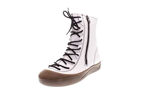 Gemini Damen Stiefel 331010-02-001 weiß 739469