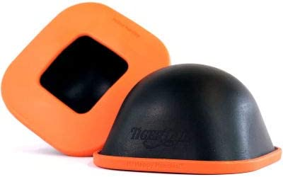 Tiger Tail Curve Ball Stationary Foam Roller product image