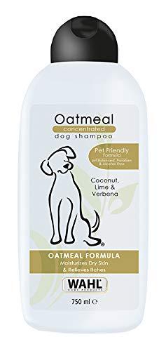 WAHL 3999-7040 Hundeshampoo Oatmeal, 750 ml
