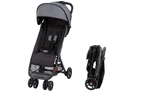 Safety 1st Ultra Compact Teeny Pushchair – from Birth to 3 Years – Choice of Colours Safety 1st  12