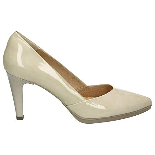 DESIREÉ - Zapatos desireé 2310 señora Beige - 40