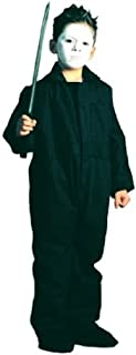 Overalls - Navy Blue, Child Large Costume by RG Costumes