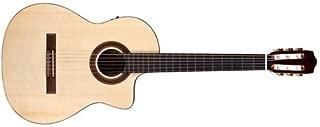 Cordoba Guitars 6 String Classical Guitar, Right (C5-CE SP)