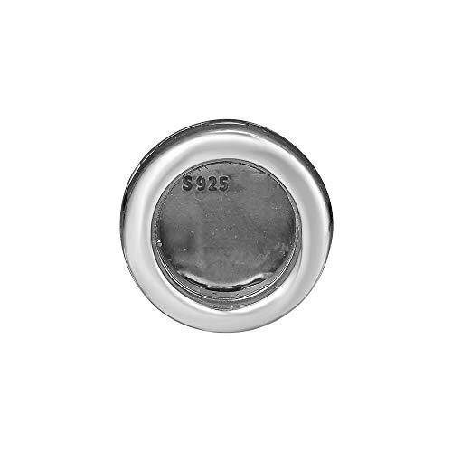 Pandora 925 Sterling Silver DIY Jewelry CharmGenuine locket colgante locket clip colgante para pulsera reflejos pulsera joyería fina accesorios para hacer bisutería