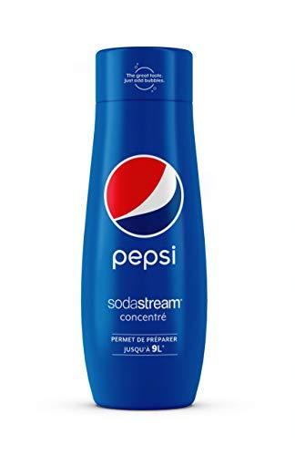 Sodastream Concentré Pepsi 440ml