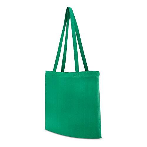 My Custom Style - Bolsas shopper de algodón - Modelos y colores surtidos - Personalizables
