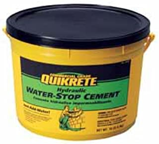 Best quikrete hydraulic water stop Reviews