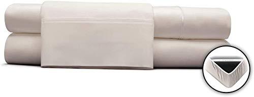 Degree 3 Dreamfit 100% Pima Cotton Sheet Set Made...
