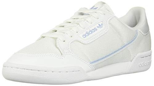 adidas Originals Continental 80, Zapatillas Deportivas. para Mujer, Color Blanco y Negro, 40 EU
