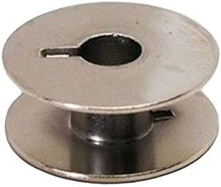 NGOSEW 30 Metal Bobbins for Juki TL-2000Qi, TL-2010Q, TL-2200QVP Mini # 55623S