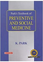Best park preventive and social medicine Reviews