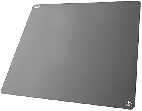 promociones emocionantes Monochrome Monochrome Monochrome Double Playmat, gris by Ultimate Guard  tienda de venta