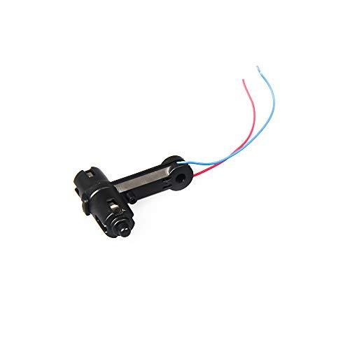 DishyKooker Achsarme mit Motor für Ersatzteile LS-M-I-N Mini Drohne RC Quadcopter Fast and Agile Linea Rosso-blu Bianca Grigia
