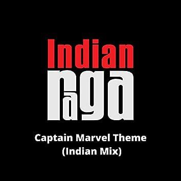 Captain Marvel Theme (Indian Mix)