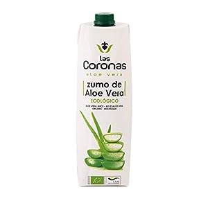 Zumo de Aloe Vera Ecológico y Vegano