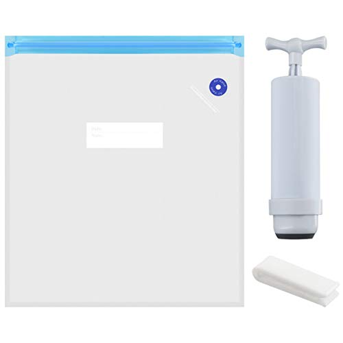 3d Print Vacuum Bag Filament Dryer Keep Dry Avoid Consumable Moisture For 3d Printer Parts Air Extraction Hand Pump