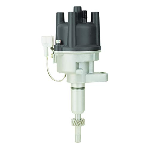 Premier Gear PG-DST73445 Professional Grade New Complete Ignition Distributor Assembly, 1 Pack