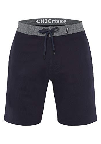 Chiemsee Herren Shorts, Night Sky, XL